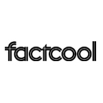 Factcool Cupon Reducere